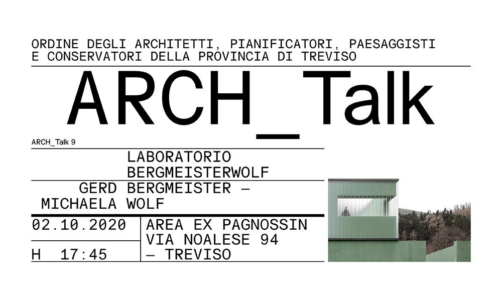 ARCH_Talk