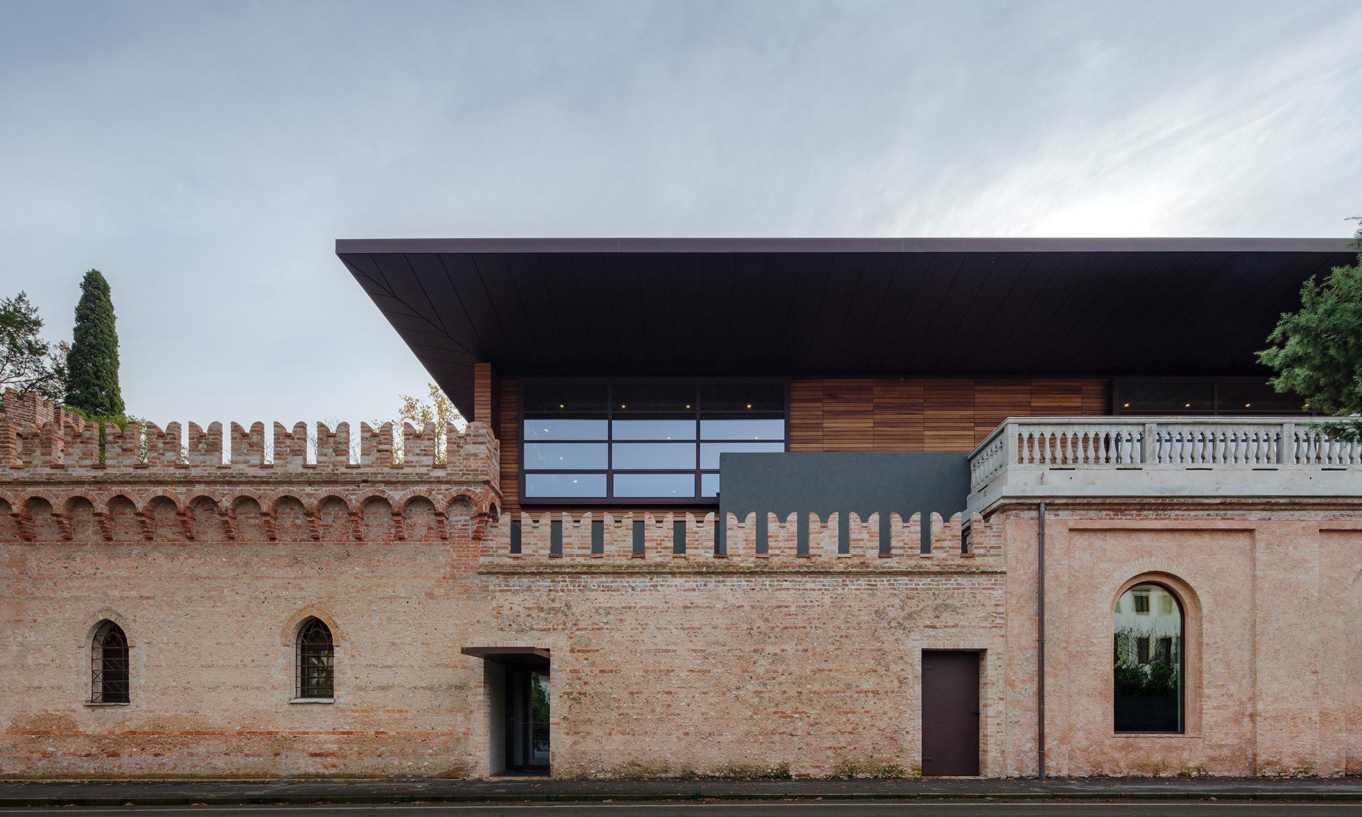 Annessi di Villa Giovannina