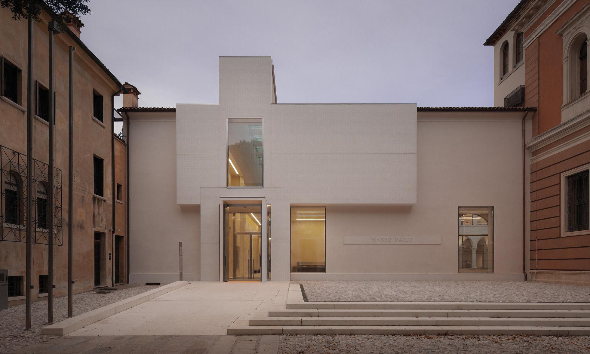 Museo Bailo