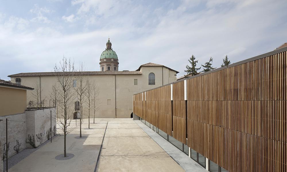 Chiostri di San Pietro - Reggio Emilia