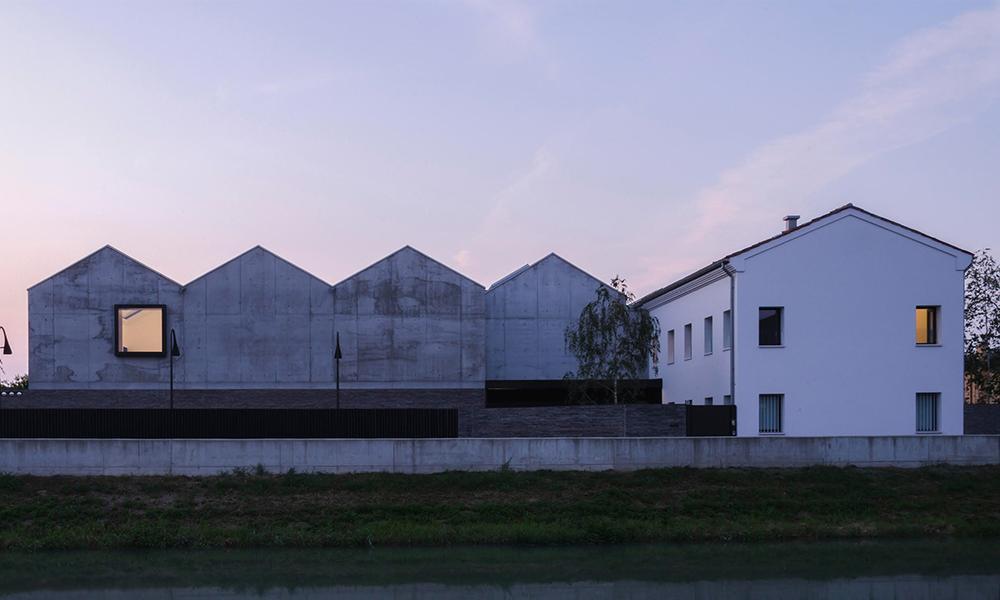 Eraldo Hub - Ceggia (VE)